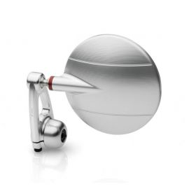 Зеркало универсальное Rizoma Spy Arm Universal Silver
