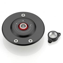 Крышка бензобака Rizoma для Ducati Diavel 11-16
