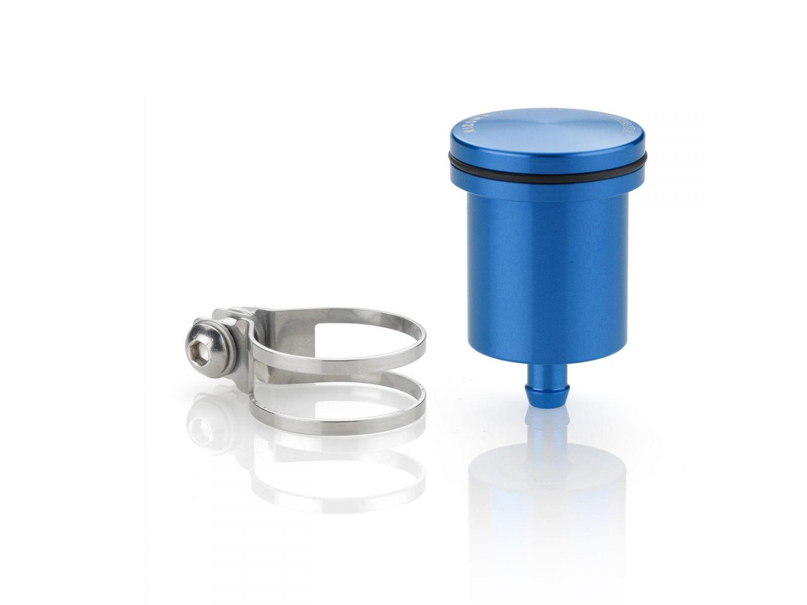 Задний тормозной бачок Rizoma Fluid Tank Blue 12 мл
