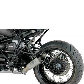 Глушитель SC Project S1 для BMW R Nine T 14-19