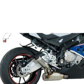 Глушитель SC Project Slip-On CR-T титан для BMW S1000RR 17-18