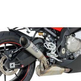 Глушитель SC Project S1 для BMW S1000RR 17-18