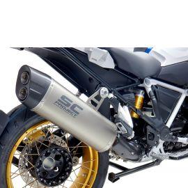 Глушитель SC Project Adventure для BMW R1250GS 19