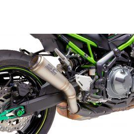 Глушитель SC Project S1-GP титан для Kawasaki Z900 17-19