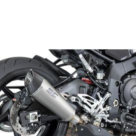 Глушитель SC Project Conic для Yamaha MT-10 16-19
