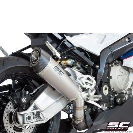 Глушитель SC Project Conic для BMW S1000RR 15-16