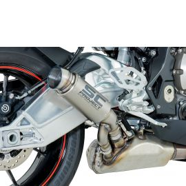 Глушитель SC Project для BMW S1000RR 17-18
