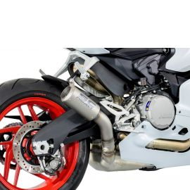 Глушитель SC Project CR-T для Ducati Panigale 959 16-18