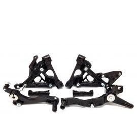 Комплект подножек SPIDER для BMW S1000RR 19-20