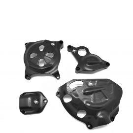 SPIDER Защита крышек ДВС комплект (4 шт) для BMW S1000RR 19-20