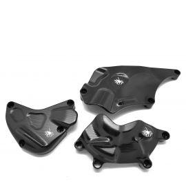 Защита крышек ДВС комплект 3 шт SPIDER для Yamaha R1 15-16