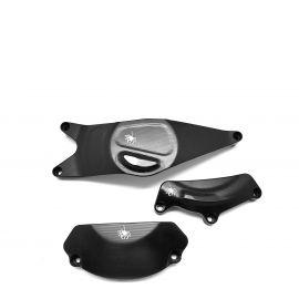 Защита крышек ДВС комплект (3 шт) SPIDER для Honda CBR600RR 09-17