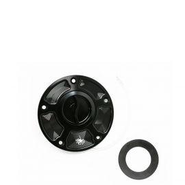 Крышка бензобака SPIDER для Yamaha R6 99-19, FZ6 04-16, R1 98-20, FZ8, FZ1, R3 15-19, MT03, MT07, MT09