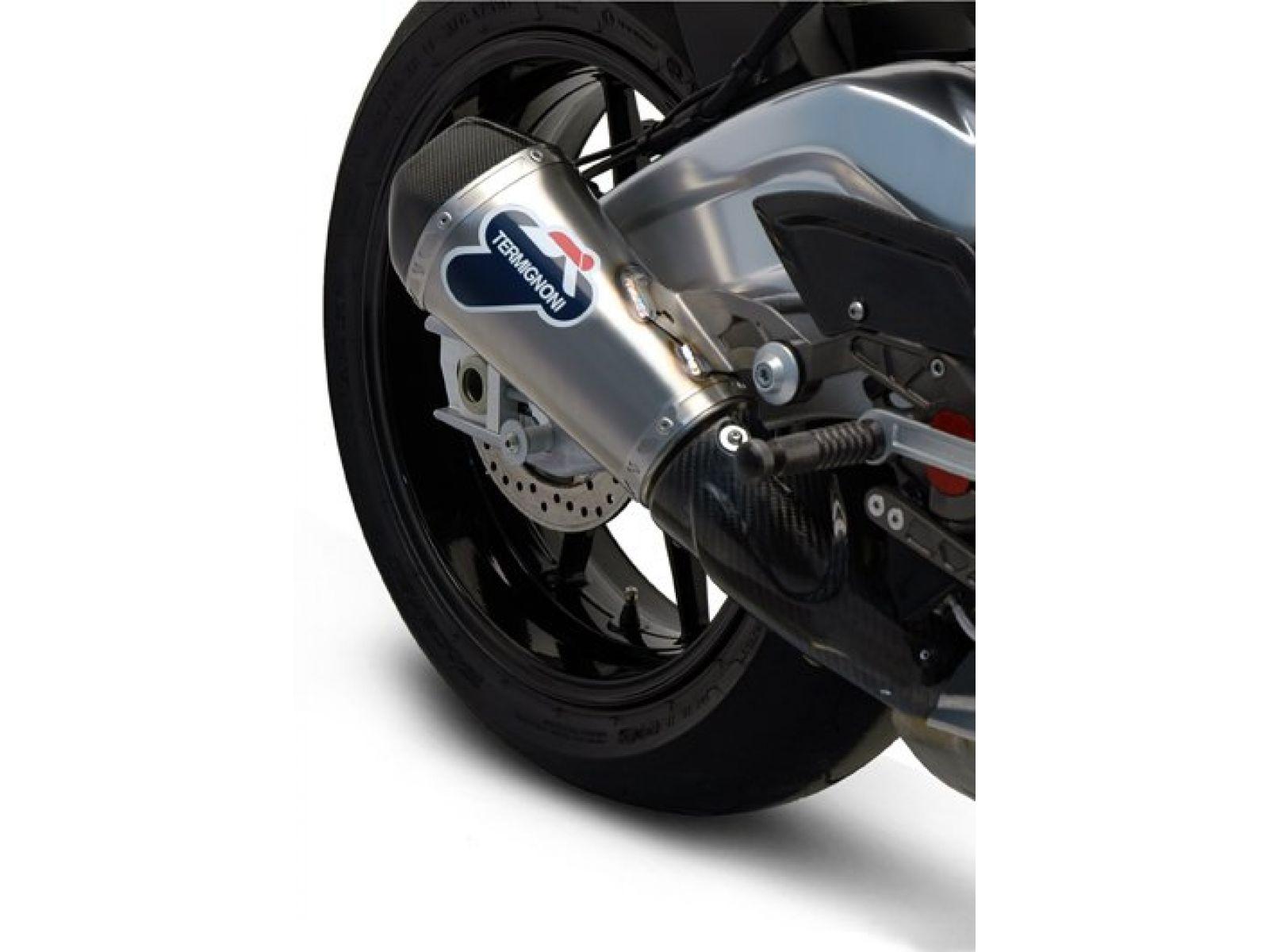 Глушитель Termignoni для BMW S1000RR 10-14