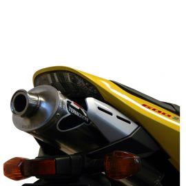 Глушитель Termignoni для Honda CBR600RR 03-04