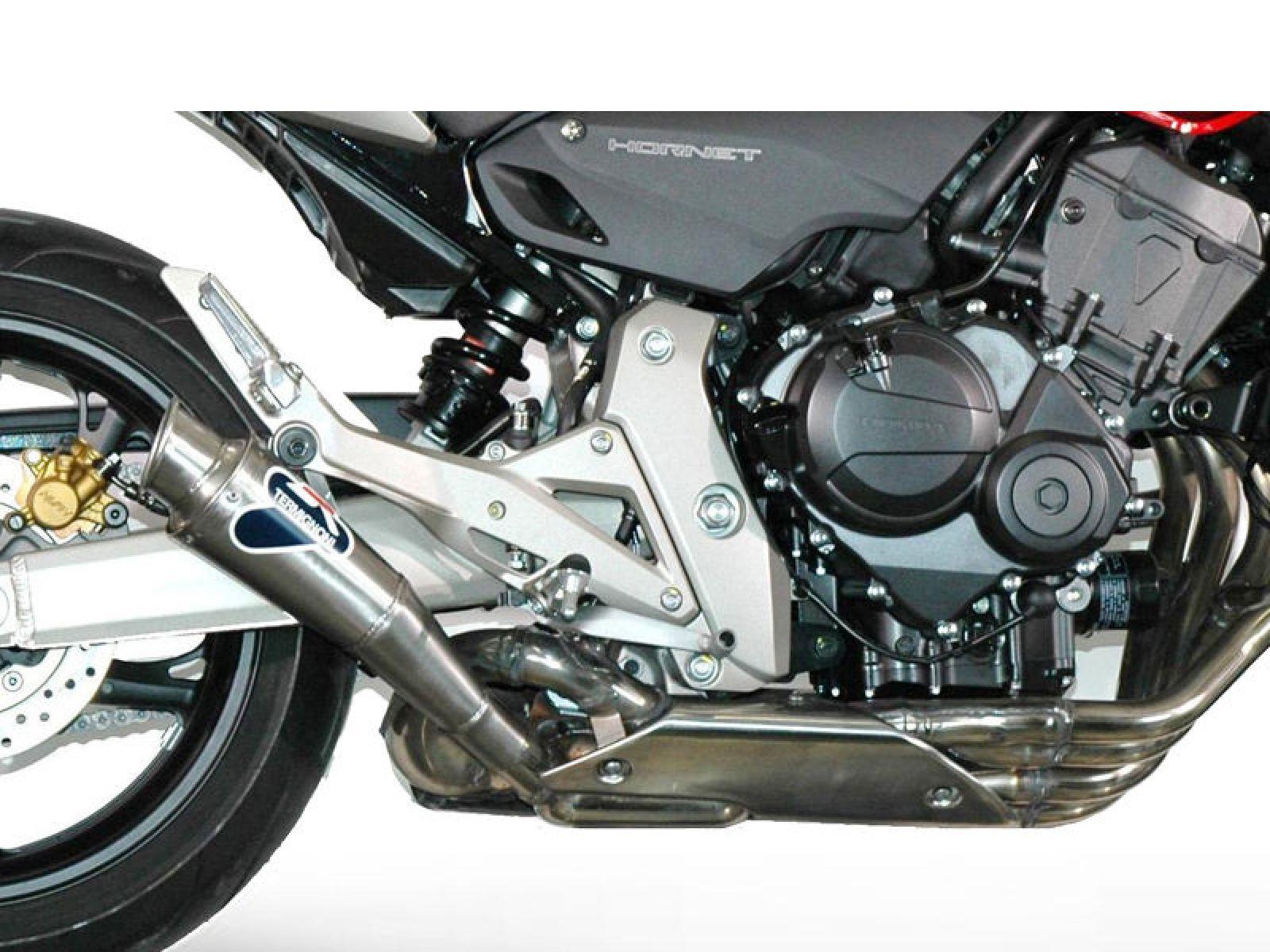 Глушитель Termignoni для Honda CB600 Hornet 07-13