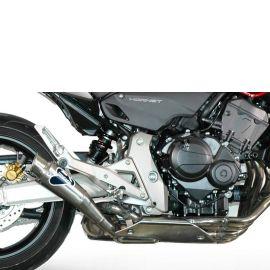 Глушитель Termignoni для Honda CB600 Hornet 07-13, CBR600F 11-13