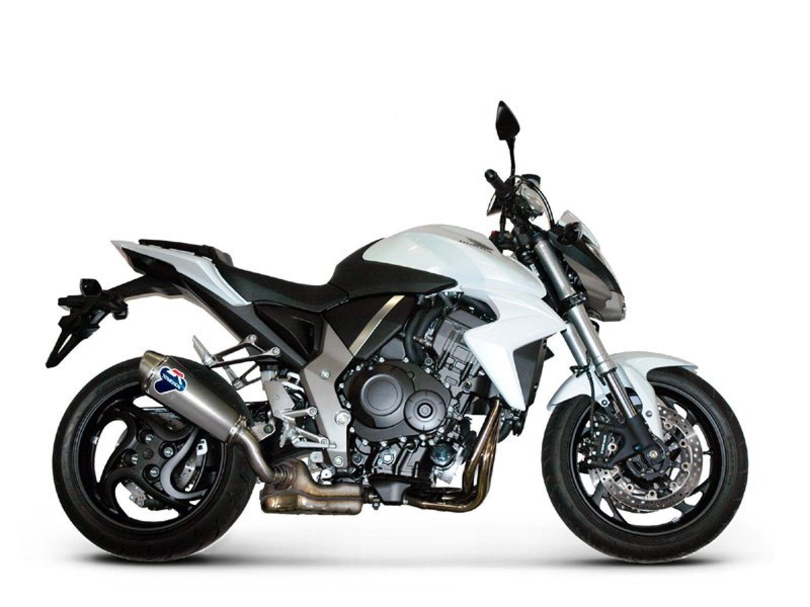 Глушитель Termignoni для Honda CB1000R 08-13