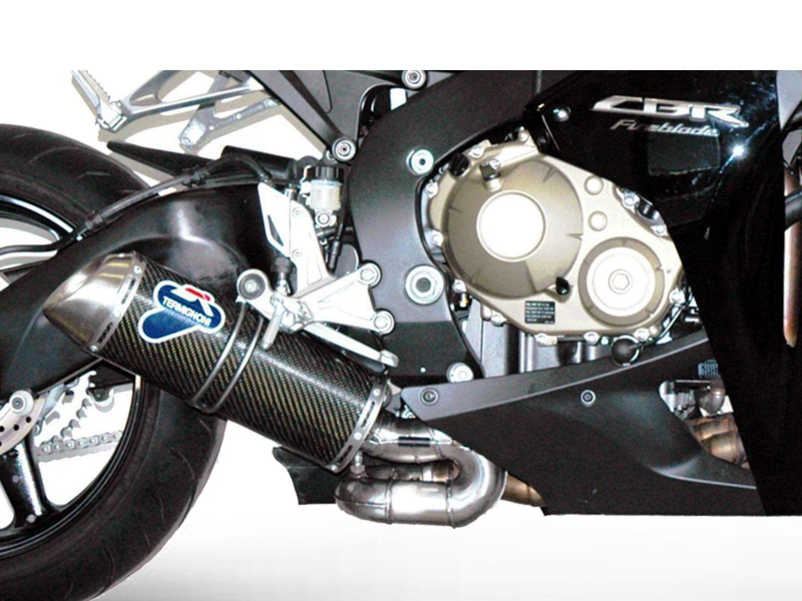 Выхлопная система Termignoni для Honda CBR1000RR 08-13