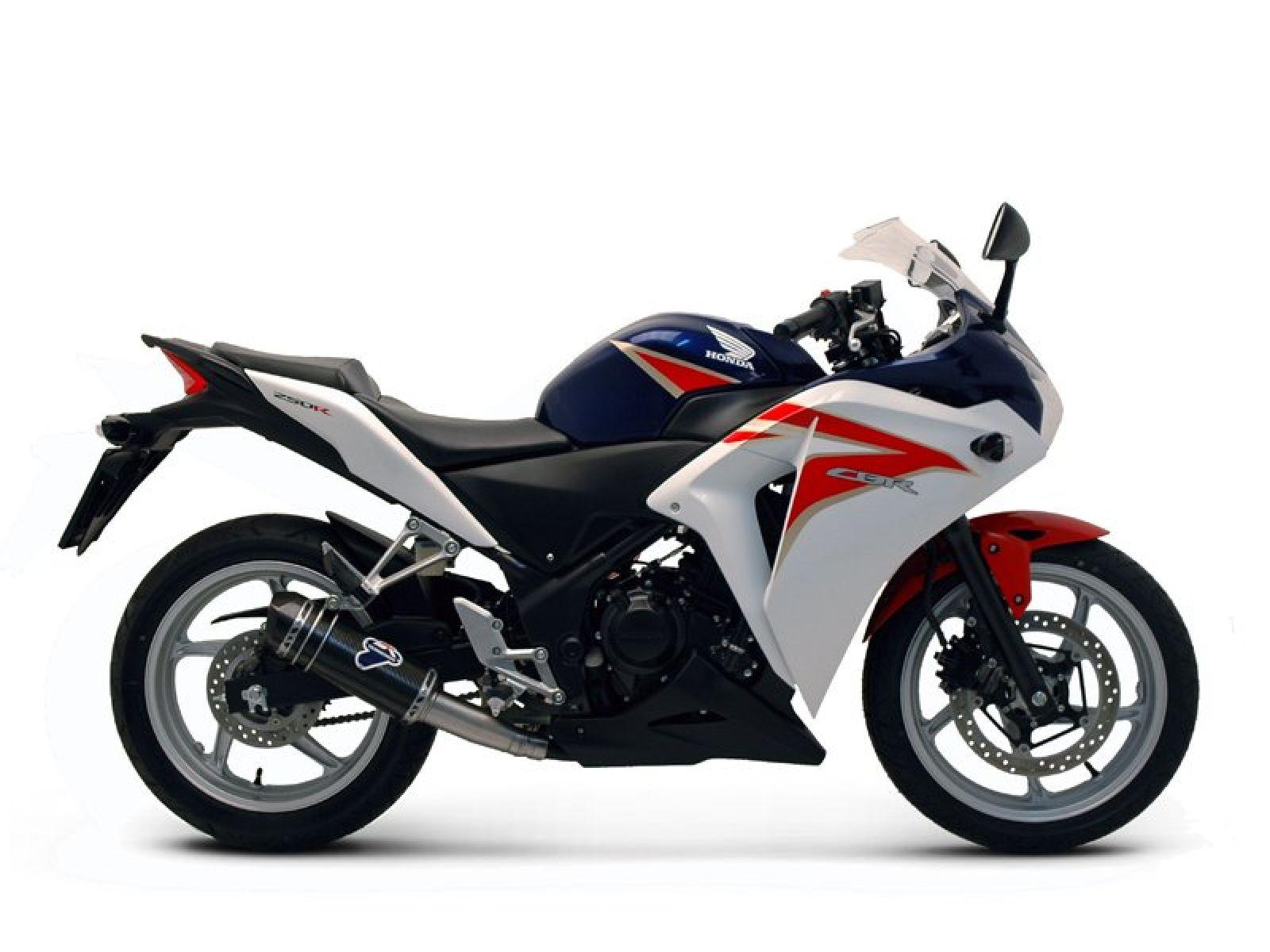 Глушитель Termignoni для Honda CBR250 11-16