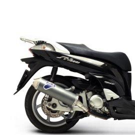 Глушитель Termignoni для Honda SH330i 07-12