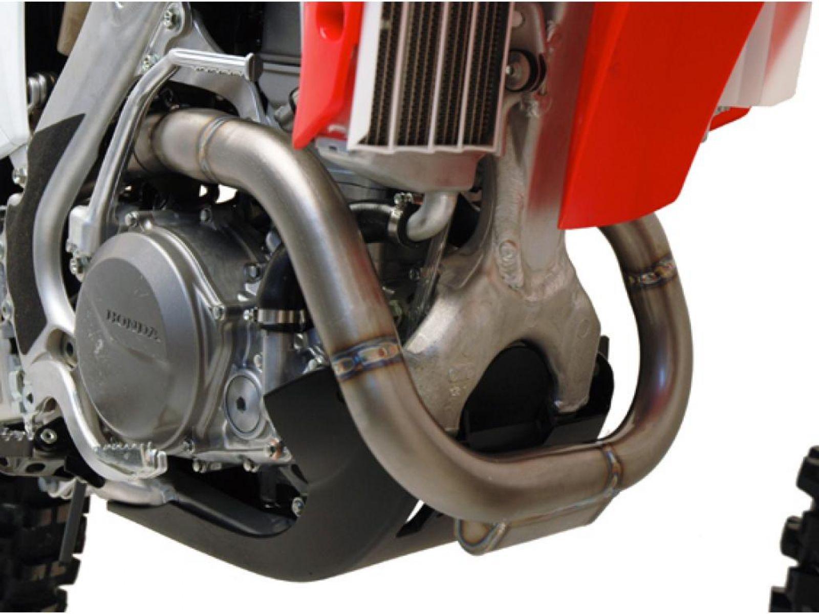 Выхлопная система Termognoni для Honda CRF-450 13