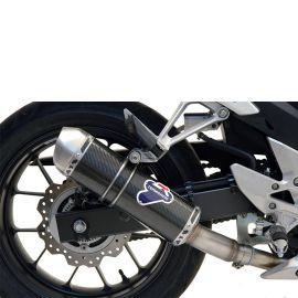 Глушитель Termignoni для Honda CB500F 13-15, CBR500R 13-15