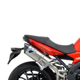 Выхлопная система Termignoni для Triumph Speed Triple 1050 08-10