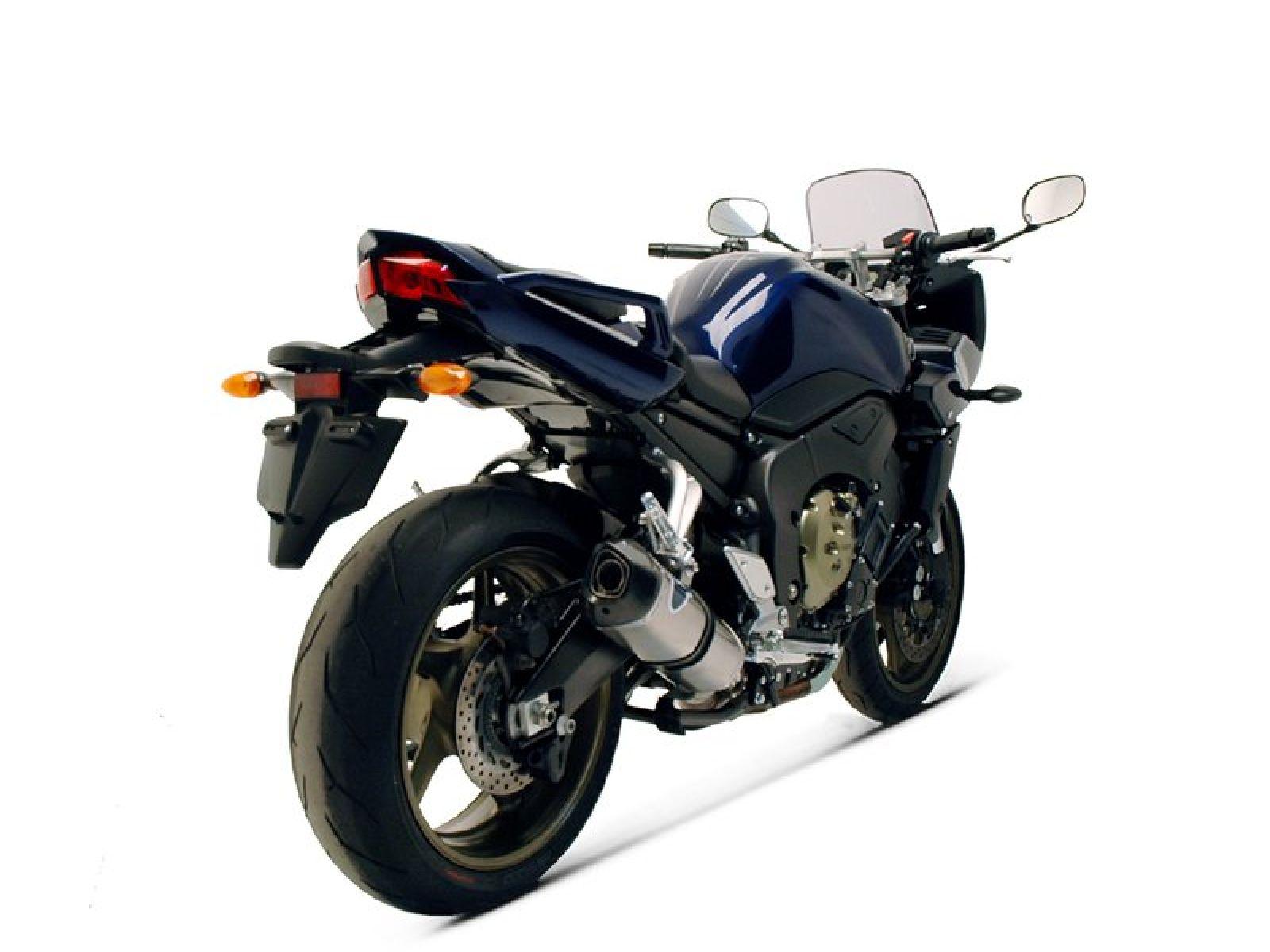 Глушитель Termignoni для Yamaha FZ1 Fazer 11-16
