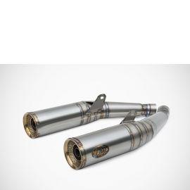 Глушитель Zard для BMW R Nine-T 15-19