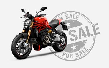 Фото услуги комиссионной продажи мотоциклов в Москве