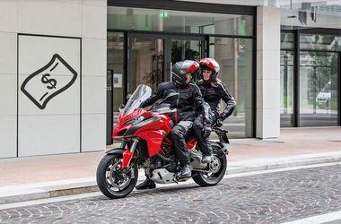 мотоцикл в кредит без первоначального взноса