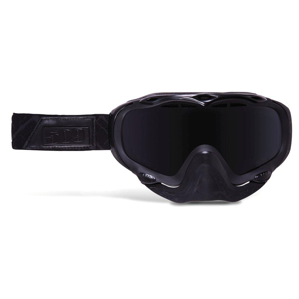 Очки снегоходные детские 509 SINISTER Polarized Black Ops