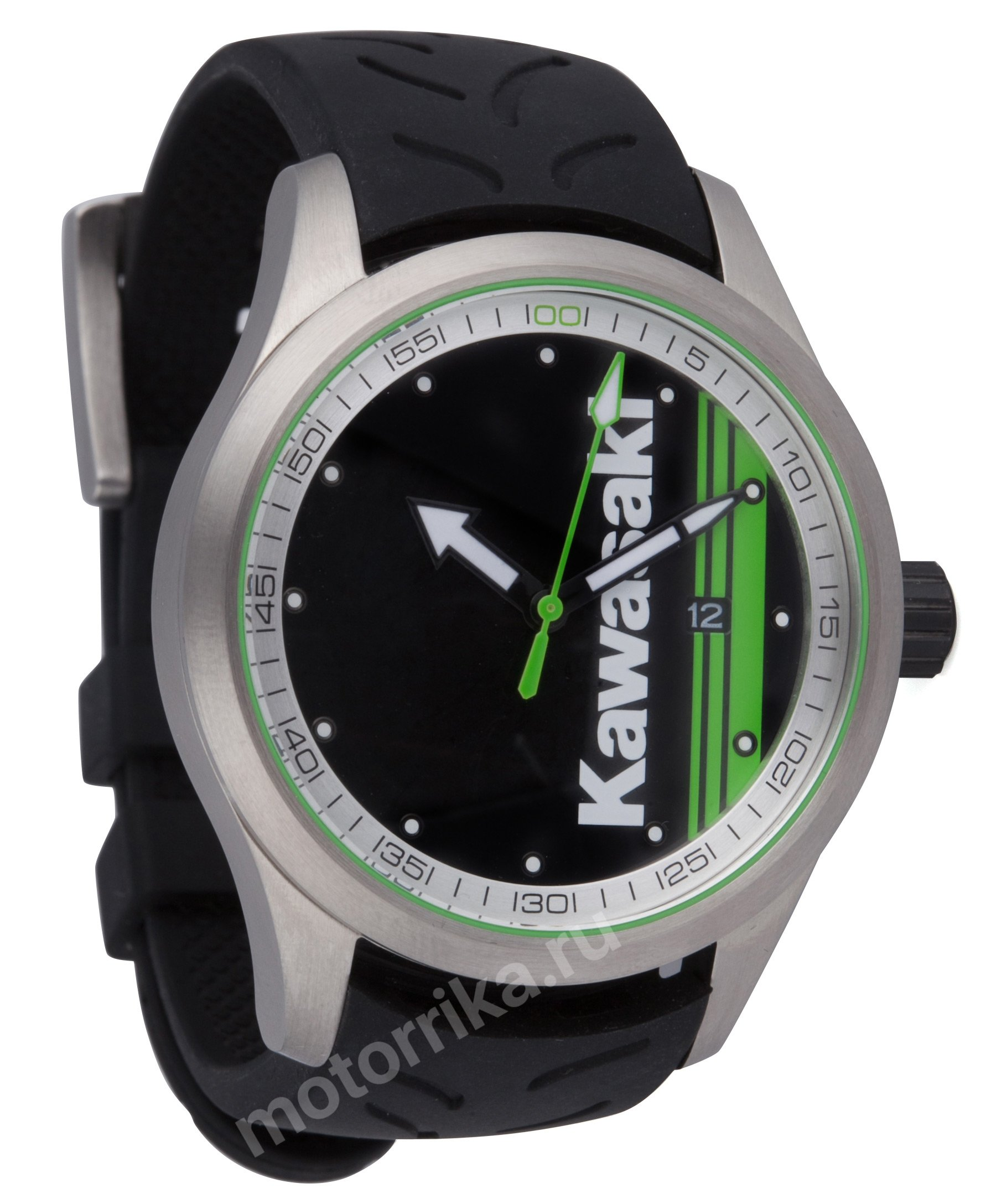 Часы Kawasaki Watch Rubber