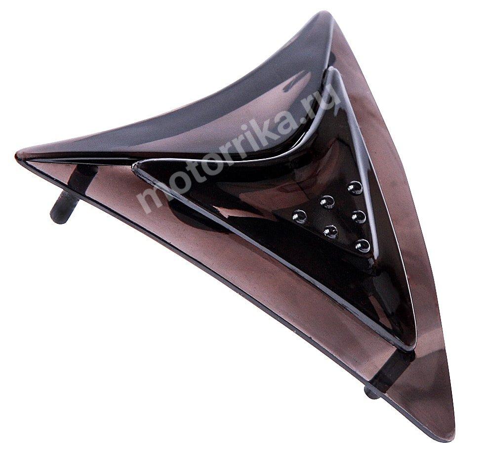 Передняя вентиляционная накладка для Blauer H.T. Force One