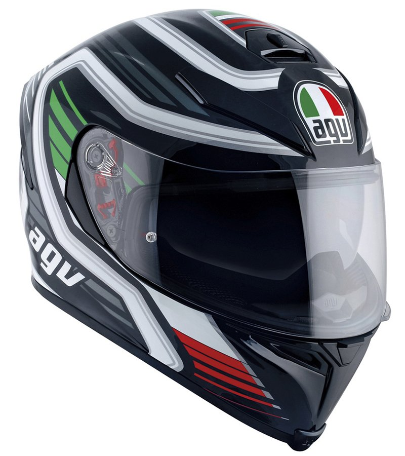Мотошлем AGV K-5 S Multi Firerace Italy