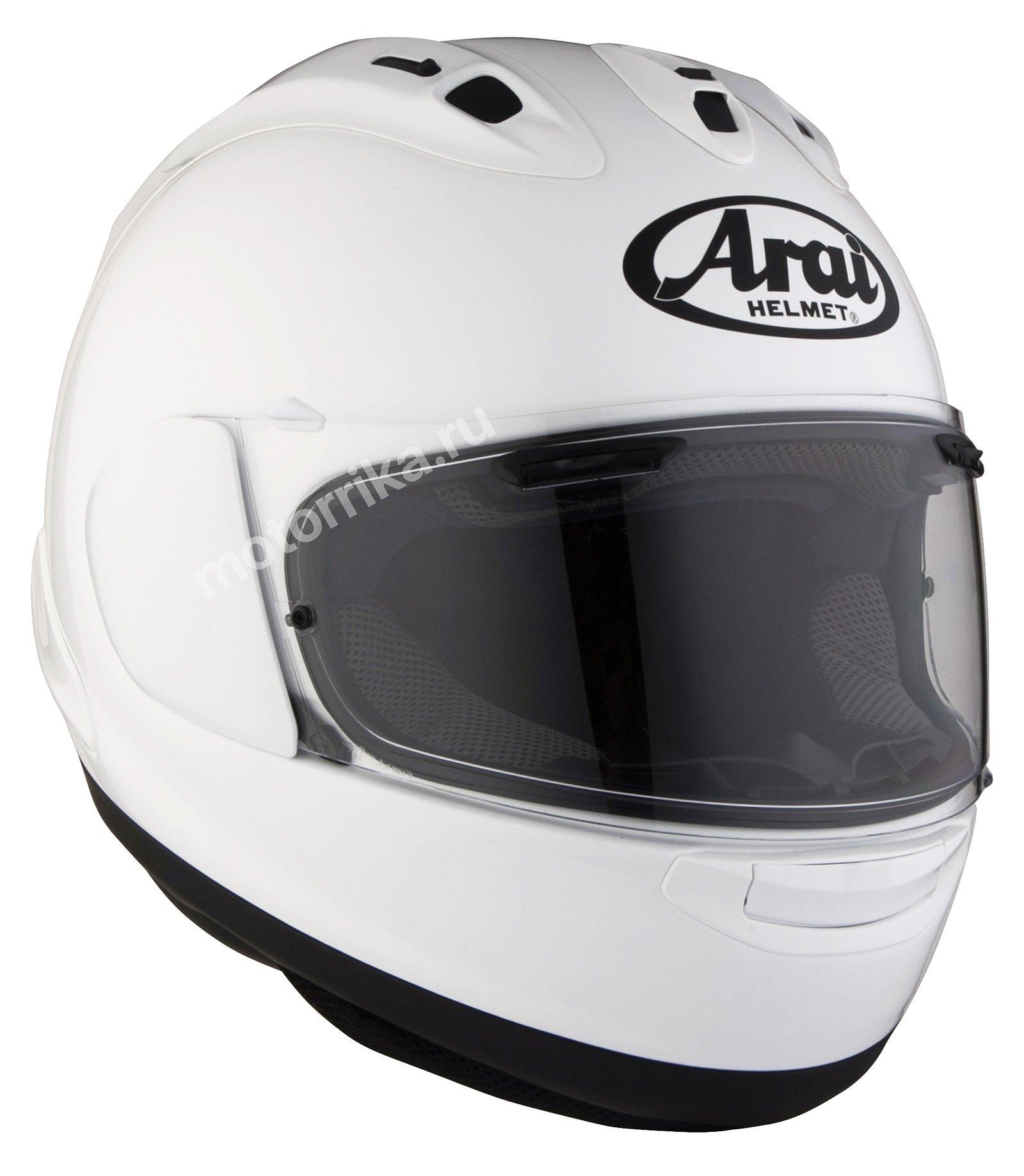 Мотошлем Arai RX-7V White