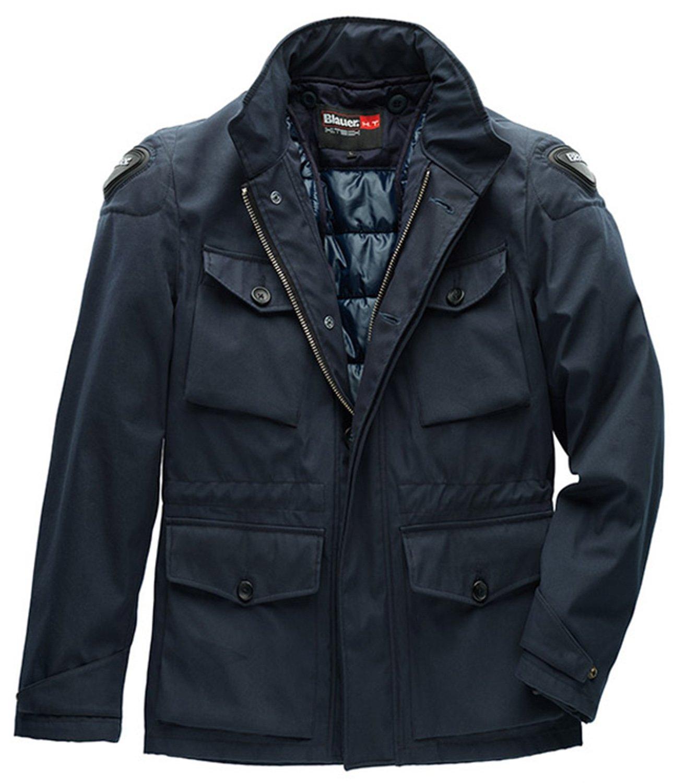 Куртка Blauer H.T. Ministry Blue