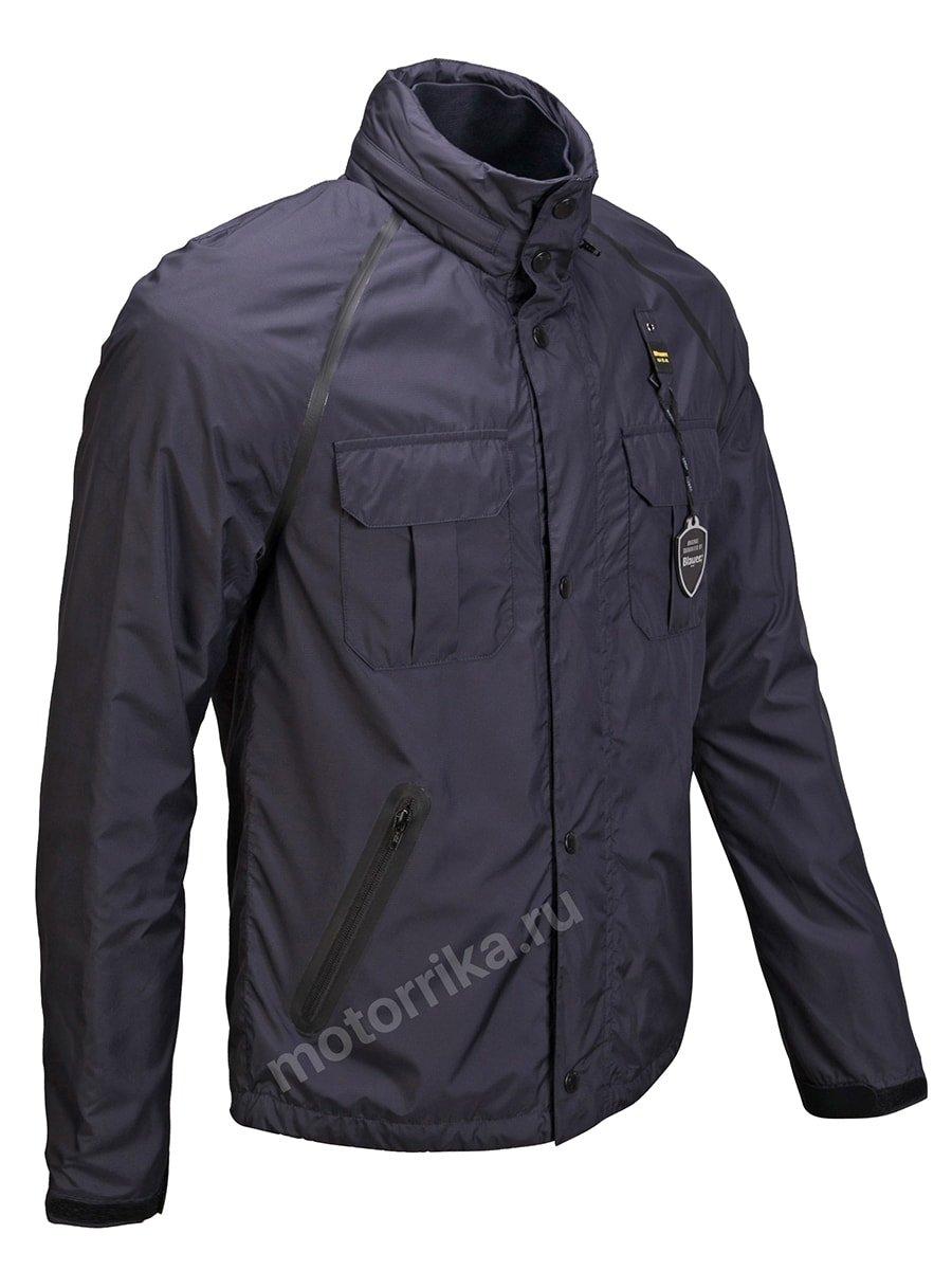 Куртка Blauer USA Синяя