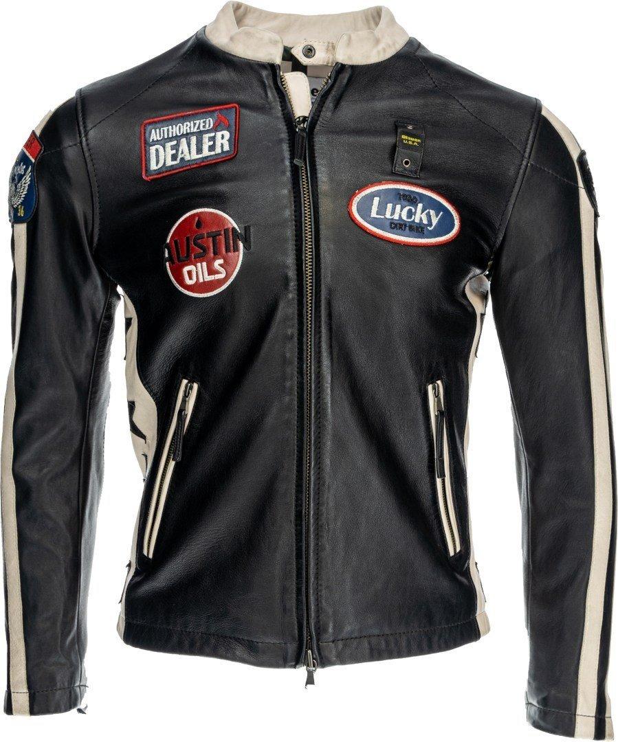 Куртка BLAUER WILSON Black