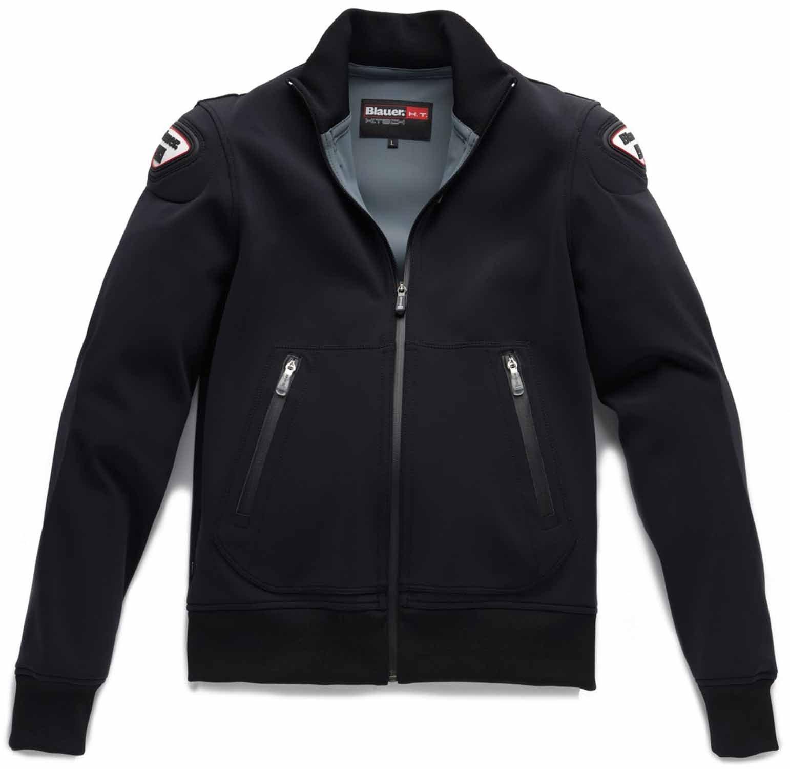 Куртка женская Blauer H.T. Easy Woman 1.0 Black