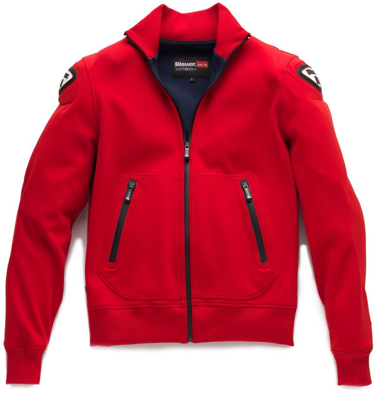 Куртка женская Blauer H.T. Easy Woman 1.0 Red