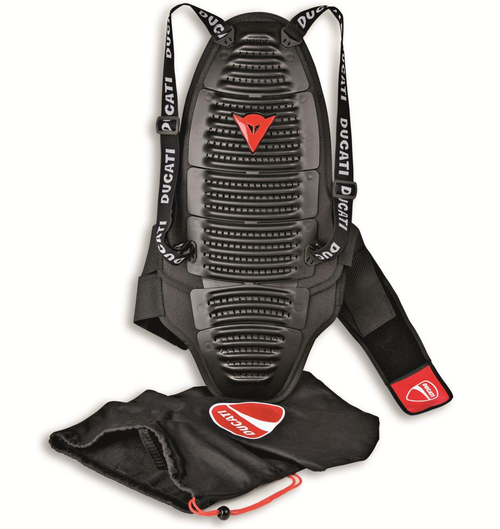 Защита спины Ducati Company