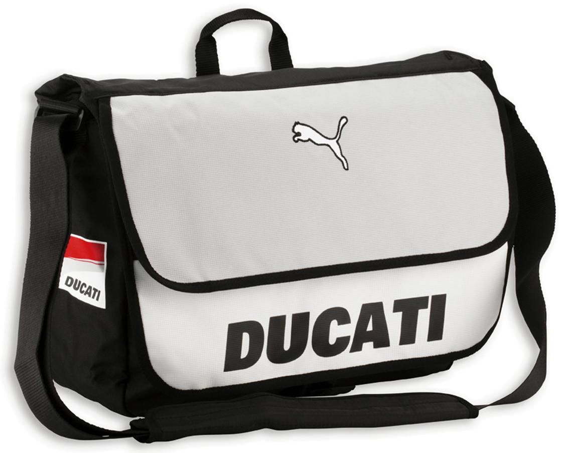 Сумка Ducati Shoulder Bag