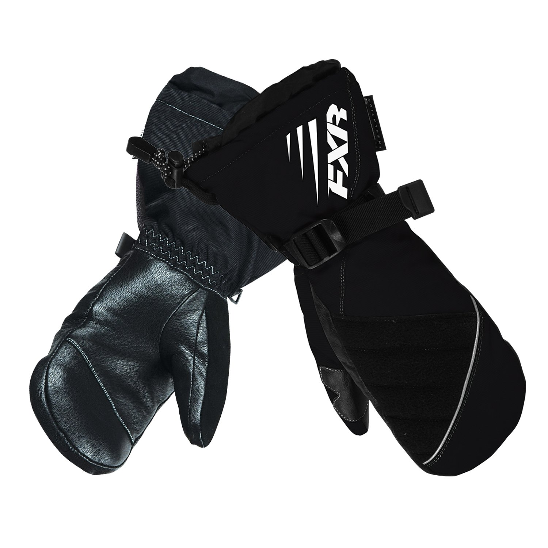 Перчатки для снегоходов
