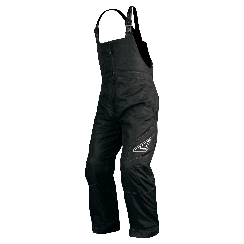 Снегоходные брюки FXR FUEL BIB Black