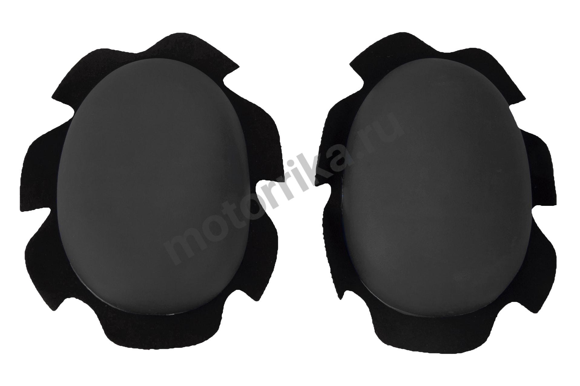 Слайдеры коленные Lightech Black