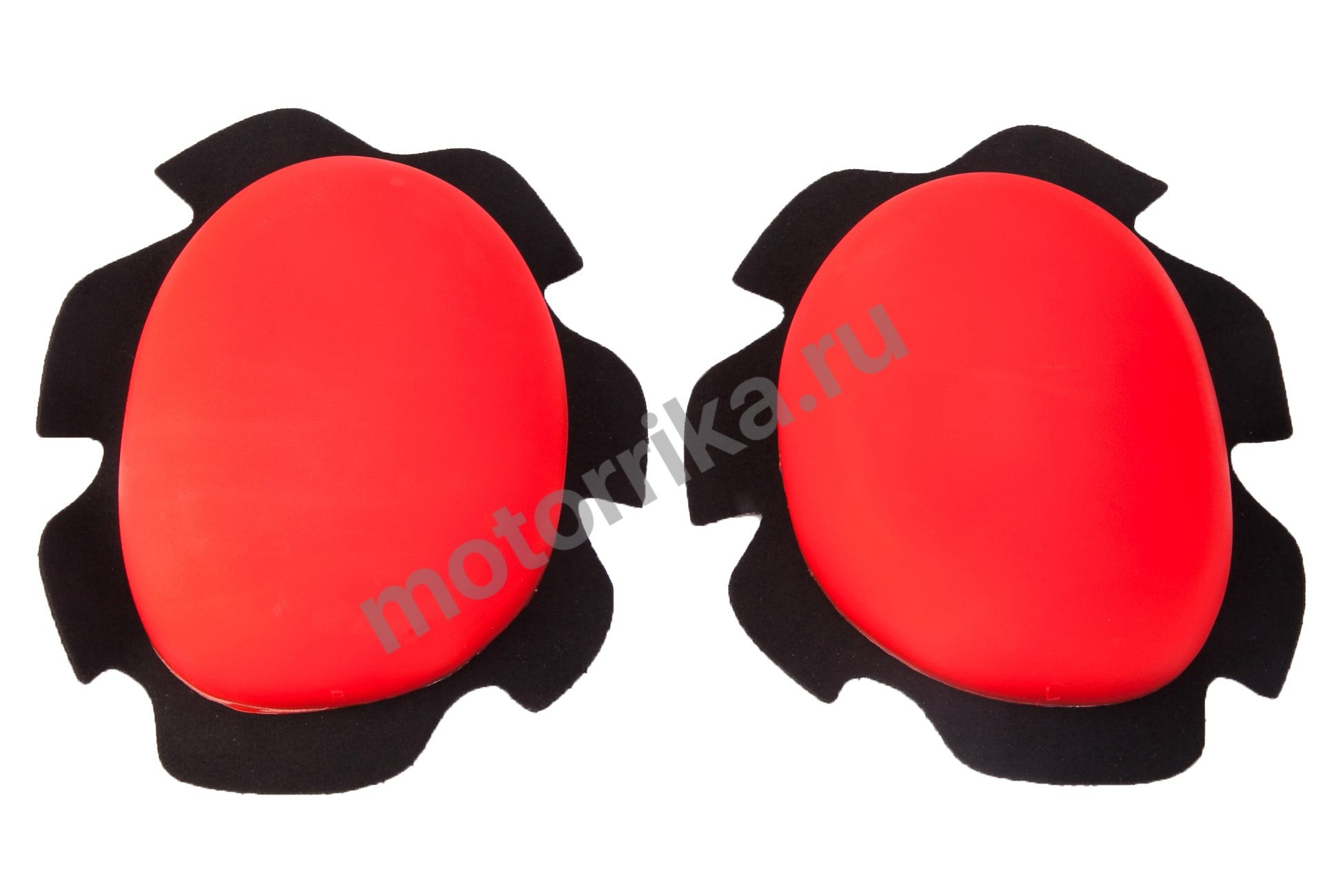 Слайдеры коленные Lightech Red