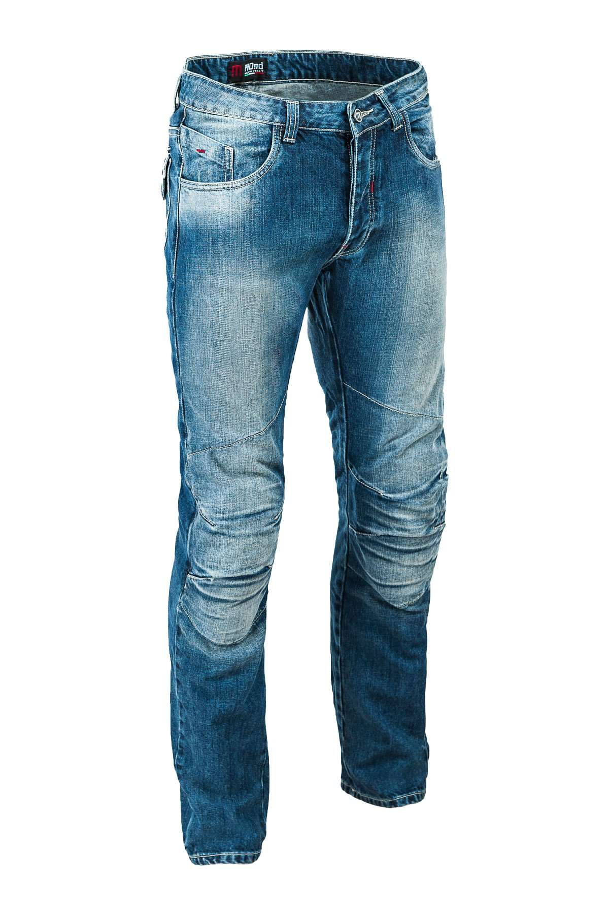 Мотоджинсы Promo Jeans Milano BLue
