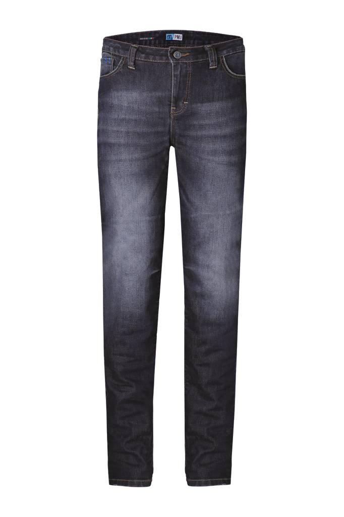 Мотоджинсы женские PROmo Jeans Legend Blue
